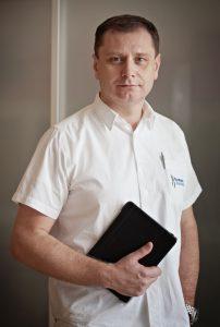 plastický chirurg MUDr. Evžen Trupar, Ph. D