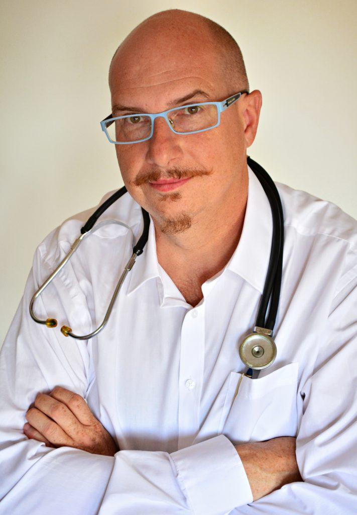 prim. MUDr. Michal Sviták